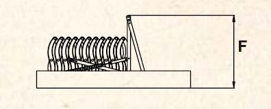 Scherentreppe termo hit 70x60 treppe innentreppe ebay for Fenster 70x60